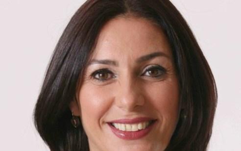 השרה מירי רגב תמונה לשרת התחבורה ואחרי ביצוע הרוטציה תעבור למשרד החוץ