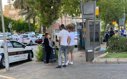 חולון: שני פצועים קל בקטטה המונית על חניה – שני חשודים נעצרו