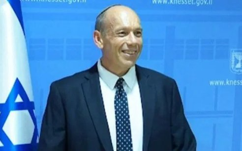 """מבקר המדינה הודיע לשר אוחנה כי לא יבדוק את טענותיו לגבי הפרקליטות והיועמ""""ש"""