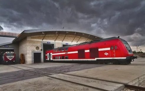 הרכבות ישובו לפעילות מלאה ב-8 ביוני – האוטובוסים יוכלו להכיל תפוסה של 75% בסוף השבוע הקרוב