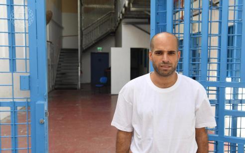הסתיים הליך קליטתו של נתי חדד שהובא מתאילנד לישראל בבית הסוהר 'איילון'