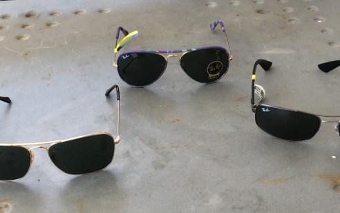 ירושלים: נתפס על חם חשוד שגנב משקפיים בשווי מאות שקלים מסניף של רשת חנויות משקפיים