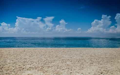 בשל זיהום בים: חוף מציצים בתל אביב אסור לרחצה