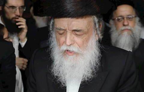 קורבן נוסף לנגיף: הרב יהושע ישראל גולדשמיד נפטר בגיל 71 לאחר שהיה חודש במצב קשה
