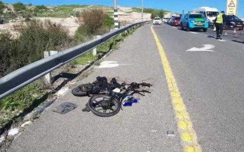 לראשונה: רוכב אופניים חשמליים הורשע בגרימת מוות ברשלנות לאחר שדרס הולך רגל במעבר חצייה