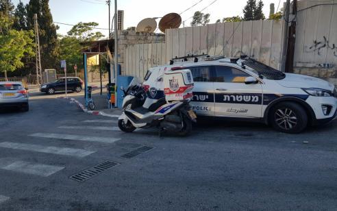ערירית בת 80 נמצאה במצב ריקבון קשה בירושלים