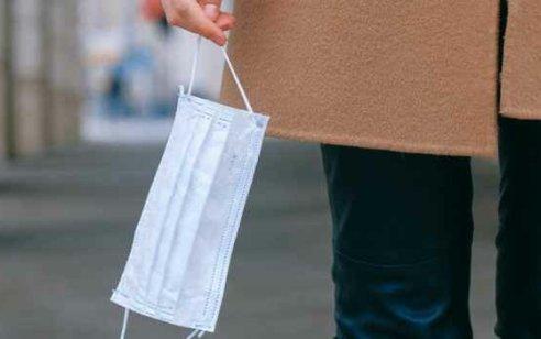 אושר סופית: הקנס על אי עטיית מסכה יעלה מ–200 ל-500 ₪