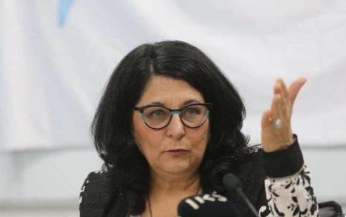 בעקבות הביקורת: פרופ' סיגל סדצקי מתפטרת מתפקידה