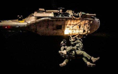 """במטרה להתמודד עם אתגרי הליבה של חיל האוויר: צה""""ל יקים כנף חדשה שתרכז את הכוחות המיוחדים"""