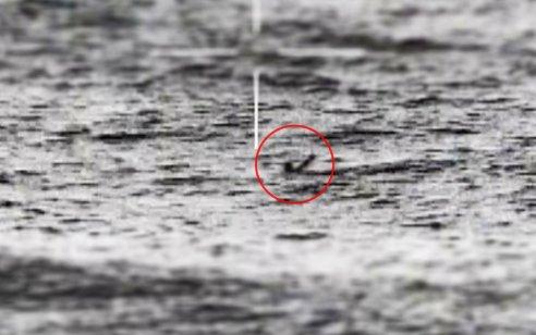 כך הייתי אמור להפיל מסוק של חיל האוויר: מחבל חמאס שחצה דרך הים לישראל סיפק מודיעין רב | תיעוד המעצר
