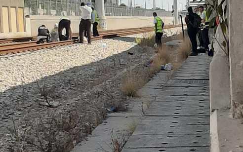 בת ים: נער כבן 15 נפגע מרכבת ביוספטל ונהרג