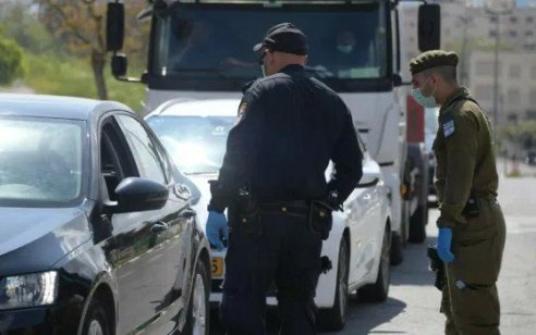 שורת תקנות הוארכו בקבינט הקורונה: 2 נוסעים ברכב בנוסף לנהג, צמצום נוכחות במקומות עבודה| כל הפרטים