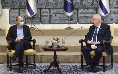 הנשיא ריבלין: ״המדינה צריכה להושיט יד״ – תינתן חנינה לבעלי חובות במצב כלכלי קשה