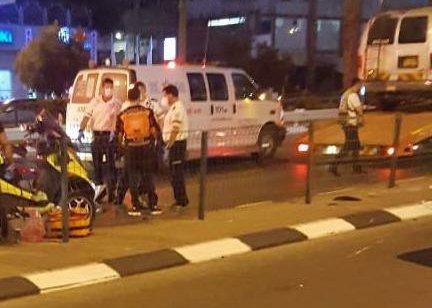 הקטל בכבישים: הולכת רגל בת 75 נפגעה מרכב בראשון לציון – ונהרגה