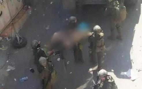 חייל נפצע מפליטת כדור במהלך פעילות למעצר מבוקשים ברמאללה