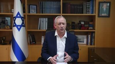 גנץ: נעמוד על כך שעסקים ללא קבלת קהל יחזרו השבוע – ניערך לפתיחת מערכת החינוך לגיל הרך בשבוע הבא
