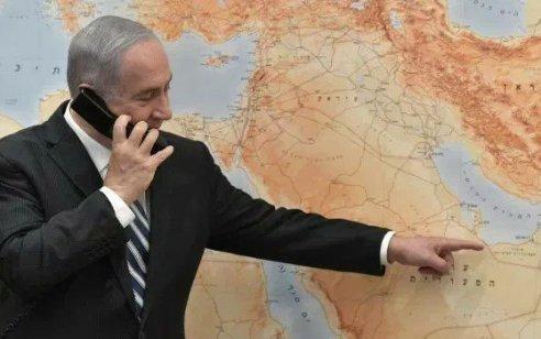 נתניהו יביא את ההסכם עם איחוד האמירויות לאישור הכנסת ביום שני