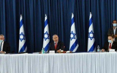 הממשלה אישרה את הסכם השלום בין ישראל לאיחוד האמירויות
