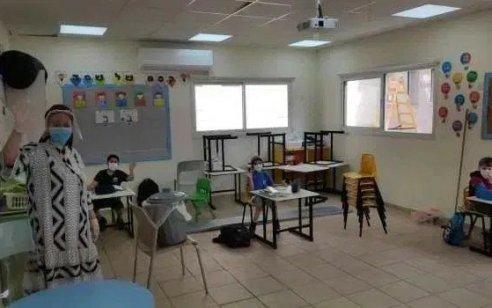 שר החינוך גלנט קבע: גני החינוך המיוחד חוזרים למתכונת מלאה