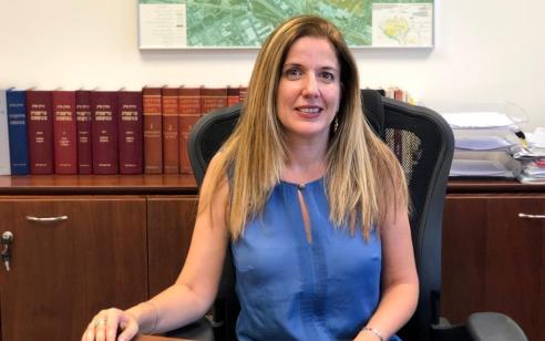 """נמל אשדוד תומך בתעשייה הישראלית: """"אנו מאפשרים בכל מכרז רכש רלוונטי העדפה לתוצרת הארץ"""""""