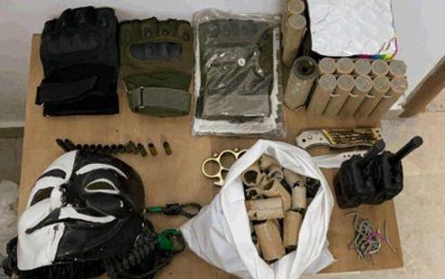 """שב""""כ חשף: חמאס מגייס קטינים ברצועת עזה לביצוע פיגועי טרור באיו""""ש"""