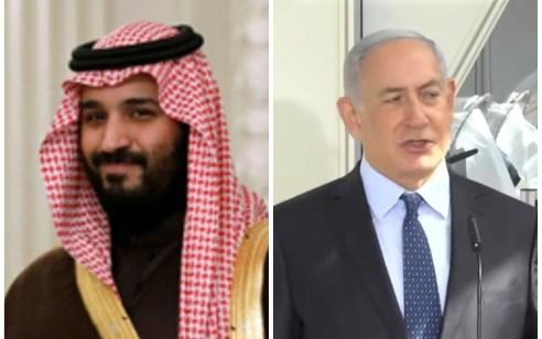 דיווח בסעודיה: פגישתו של נתניהו עם בן סלמאן הייתה בנושא נורמליזציה ואיראן – אך לא הניבה הסכמות