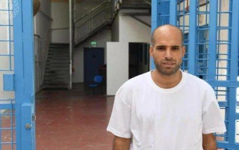 נתי חדד שהוסגר מתאילנד לישראל שוחרר הבוקר לביתו