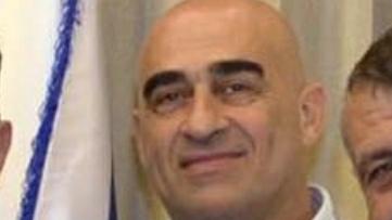 """ביהמ""""ש גזר 20 שנות מאסר על ראש מועצת ג'וליס לשעבר סלמאן עמאר שרצח קבלן גינון"""
