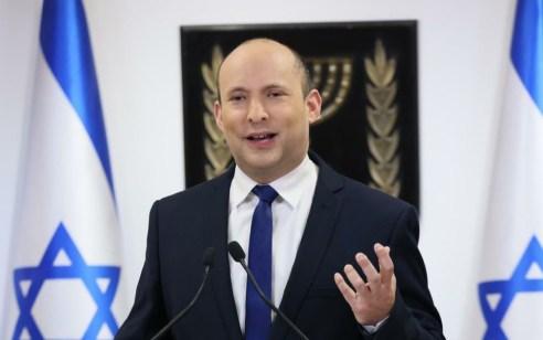 """בנט: """"אני מתמודד לראשות הממשלה כדי שלישראל תהיה מנהיגות שרואה את הצרכים שלה"""