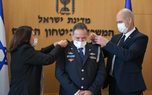 """הממשלה אישרה את מינויו של קובי שבתאי למפכ""""ל המשטרה"""