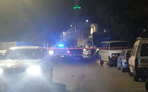 שלושה תושבי ואדי ערה נעצרו הלילה בחשד לרצח בבאקה אל גרביה
