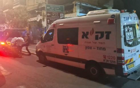 קשיש כבן 75 אותר בסוף השבוע בחיפה מוטל בביתו במצב ריקבון קשה