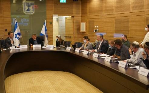 הוועדה לזכויות הילד אישרה את תקנות הפיקוח על מעונות יום לפעוטות