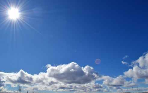 נאה – ללא שינוי ניכרבטמפרטורות  | התחזית המלאה