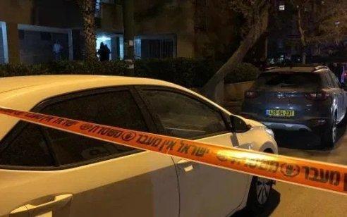 גבר כבן 39 נפצע באירוע דקירה באשקלון – מצבו בינוני