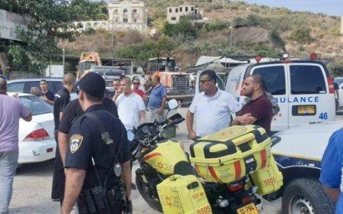 חשד לרצח: בן 21 נורה למוות באום אל פאחם