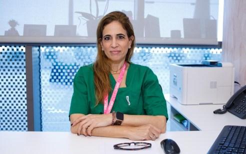 """מנהלת היחידה לרפואת יולדות קורונה באסותא: """"בישראל יש 0 הריוניות חולות לאחר חיסון שני"""""""