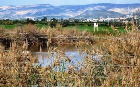 נעצרו שני חשודים שחצו משטח ירדן לשטח ישראל