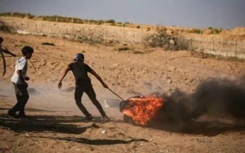 """""""הבריח מטעני חבלה שנועדו לטרור"""": כתב אישום נגד מחבל הג'יאהד האסלמי מעזה"""
