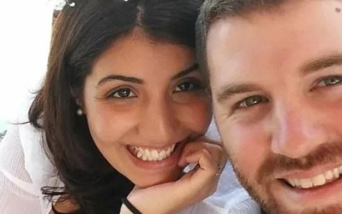 הוגש כתב אישום נגד השוטר אמיר רז בגין רצח אשתו דיאנה דדבייב והתעללות בקטין