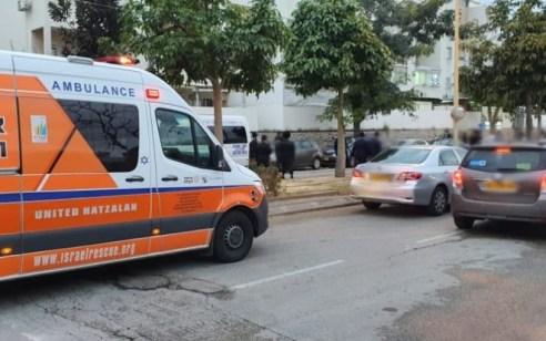ילד כבן 12 נפגע מרכב באשדוד – מצבו קשה