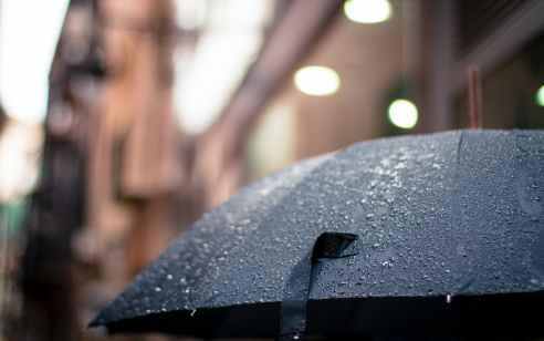 התקררות ניכרת וגשם מדי פעם בצפון ובמרכז   התחזית המלאה