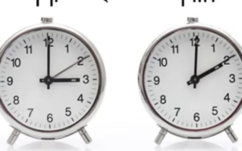 """שעון קיץ התשפ""""א – 2021 יחל בסוף שבוע הבא"""