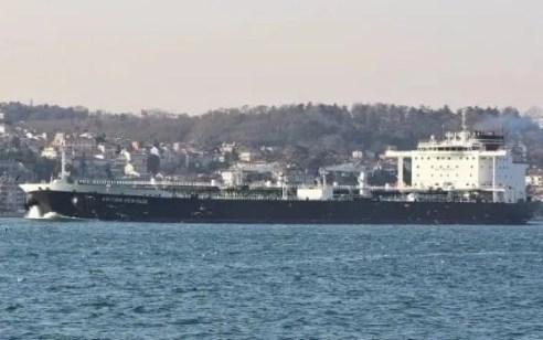 אוניות המפליגות במפרץ הפרסי והים הערבי נדרשותלנקוט באמצעי זהירות כנגד פגיעה אפשרית