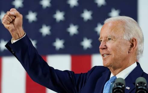 """ביידן מחדש את הסיוע ההומניטרי לרשות שהופסק ע""""י טראמפ"""