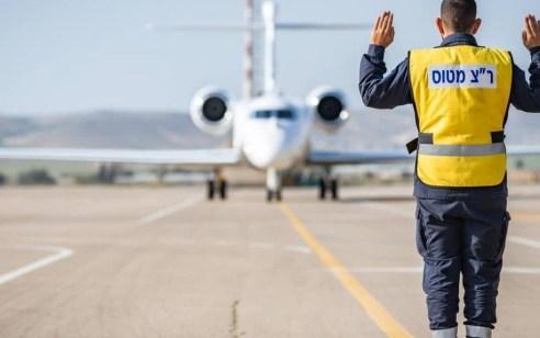 """מטוס המודיעין המתקדם מסוגו בעולם """"אורון"""" נקלט בחיל האוויר"""