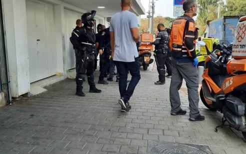 חשד לרצח בתל אביב: הרוג ושלושה פצועים בקטטה בין סודנים