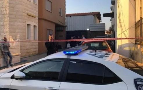 חמישה תושבי בסמת טבעון נעצרו הלילה בחשד למעורבות בארועי ירי במקום