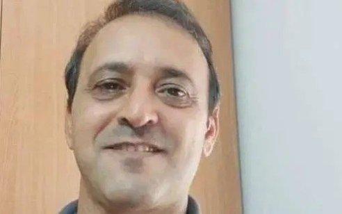"""הותר לפרסום: פוענח רצח יגאל יהושע ז""""ל בפיגוע יידוי אבנים בחודש שעבר בלוד – 8 ערבים נעצרו"""