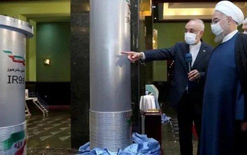 איראן: החל מאתמול – הפסקת חירום בפעילות במתקן הגרעיני בבושהר בשל כשל תכני